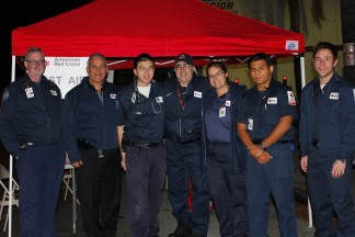 Rose Parade Team 7 Med Division